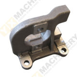 Precision Sand Lost Wax Investment Die Iron Steel Machined Castings