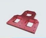 押すことは精密機械のためのシート・メタルの部品を停止する