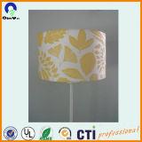 最もよい価格のランプのかさの使用法PVC白シート