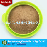 Superplastificante de dispersante químico têxtil com sulfonato de sódio 3%