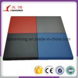 Les meilleurs couvre-tapis de Tatami 6cm à haute densité de judo de la qualité 4cm 5cm MMA Bjj à vendre