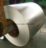 Bobina d'acciaio del galvalume ricoperta colore di PPGL