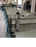 PP/PE/PS/PC/PMMA/Pet/PETG/TPU/ABS/EVA/EVOHプラスチックシートの生産ライン押出機の版装置の製造業ライン(単層か多層シート)