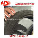 Fabricantes del neumático y del tubo de la motocicleta, neumático de la motocicleta de la marca de fábrica 100/80-17 de Durugo para Filipinas