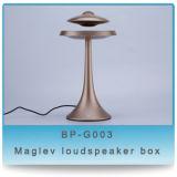 カラーUFO Maglevの魔法のスピーカー、Bluetoothの音声プレーヤーを眩ましなさい