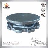 カスタマイズされた投げるAliminumの鉄の鋳造は鋳造プロシージャを分ける