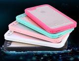 2017 TPU+PC di vendita caldi impermeabilizzano la cassa del telefono per il iPhone 7