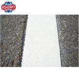 사려깊은 열가소성 포장 도로 페인트 도로 표하기 물자
