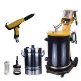 Revêtement en poudre manuel pulvérisateur pour revêtement de meubles ou de roues
