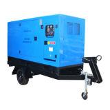 63kVA Cummins Silent Portable Diesel Generator Set (ETCG63)