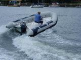 Aqualand 14feet 4.3m Speed Sport BoatかRigid Inflatable Boat/Rib Boat (RIB430A)