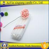 Venda por atacado da fábrica da vela de Aoyin todo o tipo das velas brancas do mais baixo preço feitas em China