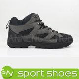Zapatos deportivos Zapatos de escalada al aire libre con inyección de PVC (SNS-01015)