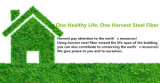 Edelstahl-oder Kohlenstoffstahl-Faser für konkrete Verstärkung, wellenartig bewogener Schweinestall