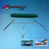 Waterproof 2 Bow Bimini Top