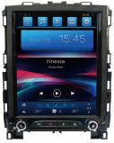 O Renault Koleos 10,4 Mégane 4 Android Tela do Rádio