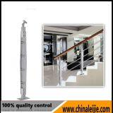 Best Sell Steel Glass Glass Railing