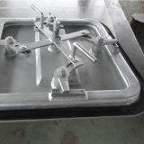 Het mariene Aangepaste Volledige Aluminium Gedaalde Broedsel van het Dek