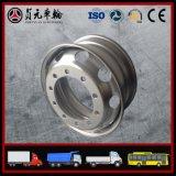 Rotella automatica di Zhenyuan del cerchione d'acciaio del camion (19.5X6.75)