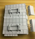 최신 판매 16 코어 플라스틱 FTTH 옥외 광섬유 끝 상자