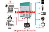 industrieller Inverter der Sonnenenergie-200kw-600VDC für Sägemühle
