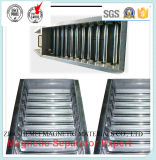 Permanente Magnetische Separator, Magnetische Filter