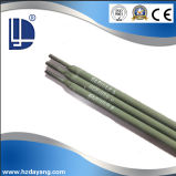 Bestückung der Schweißens-Elektrode mit CER und ISO