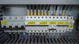 Máquina Router CNC de contraplacado de MDF com quatro fusos trabalhando