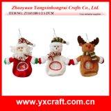 クリスマスの装飾(ZY15Y118-1-2)のクリスマスの糖菓袋のチョコレート・キャンディ袋