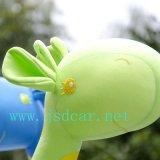 الزرافة خيزرانيّ فحم نباتيّ مجموعة ([جسد-ب0179])