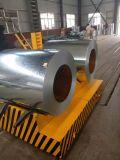le zinc de précision de 0.20mm a enduit le Gi en acier de bobine pour la feuille de toit