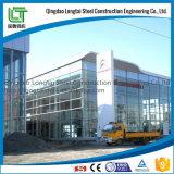 ISO verificado: Estructura de acero (LTW0014)
