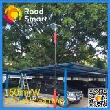 Energiesparendes 15W-Lamp 65W-Solar-Panel Solar-LED Straßen-Licht mit konkurrenzfähigem Preis