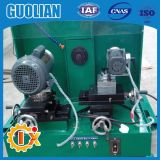 Machine de bande d'enduit de cachetage de la haute précision BOPP de Gl-500b