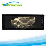 """Car Rear View Mirror Monitor Video Player 10.2 """"TFT LCD Pantalla 3 Video de entrada para cámara de visión trasera"""