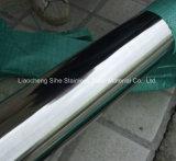 Tube de polissage d'acier inoxydable de qualité du SUS 304