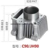 Motorrad-zusätzlicher Zylinder für C90/Jh70