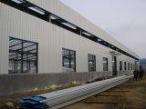 강철 구조상 조립식 작업장 플랜트 또는 창고