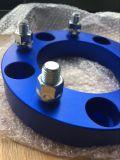 Distanziatori di alluminio forgiati della rotella dell'adattatore della rotella