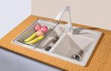 Раковина кухни Hgy008 гранита