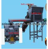 Pela-500 Mecânica briquetadeira Biomassa de Carimbo do Pistão