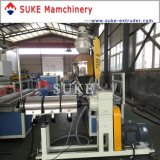 Machine de fabrication d'extrusion de profil de prix PVC