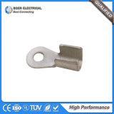 Terminal automatique de tube de terminaux de batterie de harnais de fil