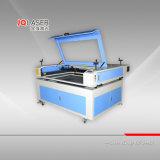 Heiße Verkaufs-Laser-Gravierfräsmaschine für Finanzanzeige