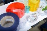 Strato libero trasparente molle del PVC