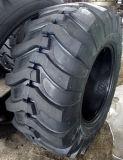 굴착기 기계에 사용되는 R4 패턴 산업 타이어