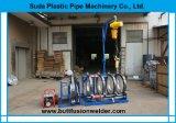 Sud315/355 유압 개머리판쇠 융해 관 용접 기계