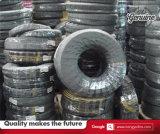 SAE 100 R12/DIN hydraulischer Schlauch R12 en-856 mit Draht-Spirale