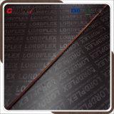 Lordplex-18mmのフィルムはConsturctionの閉める合板のための合板に直面した