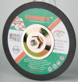 Depressed Center Grinding Wheels T27 for Alazonação 180X6.4X22.2mm